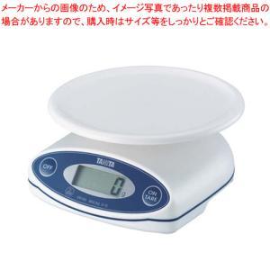 タニタ デジタルクッキングスケール KW-001