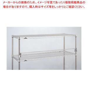 エレクターシェルフ 可倒式レッジFL1520S メーカー直送/代引不可【】の写真
