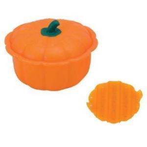 シリコンスチーマー ココット59636パンプキンオレンジ|meicho