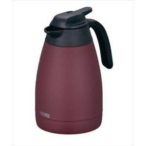 ●軽い・割れない真空断熱ポット。焼酎のお湯割りサービスに最適です。●高級感溢れるモダン和風[陶器調]...