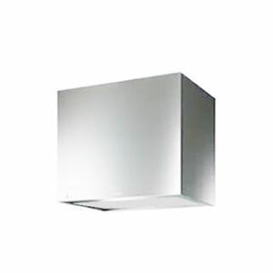 厨房用ステンレスフード W1200×D700×H450 油抜き付き|meicho