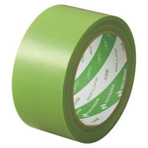 フィルムクロステープ 養生用 184-50 本体色:緑 ニチバン【 梱包 作業用品 梱包テープ 養生テープ マスキング用テープ 】