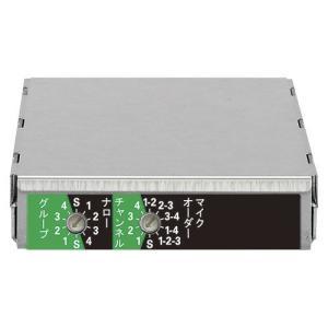 WA-362シリーズ専用、増設ワイヤレスチューナーユニット〔ワイヤレスマイク2本以上使用する場合に必...