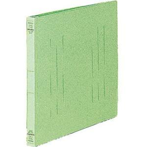 カラーもサイズも充実。樹脂製綴具のフラットファイル。環境に優しいエコ仕様で、全てグリーン購入法適合・...