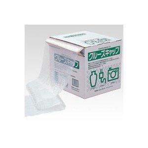 箱入り30cm×20m巻きの透明タイプの商品です。オフィス・店頭で保管する際に便利な取って付のケース...