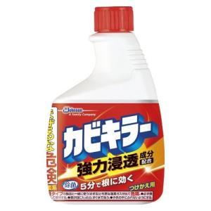 カビキラー    カビキラーつけ替用   【 生活用品 家電 洗剤 家庭用洗剤 】
