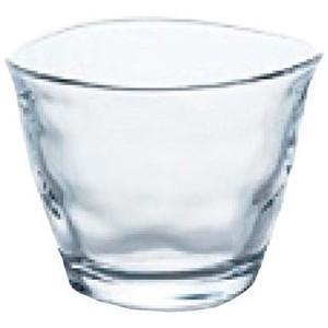 ●外寸:φ93×H70 ●容量:195cc ●材質:ガラス ●和テイストグラス。なんとなく心を癒して...