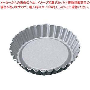 ●内寸:φ120(φ90)×H22 ●材質:スチール、内面:フッ素樹脂加工、外側:耐熱塗装 ●耐熱&...