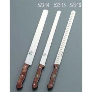 堺刀司 パン切ナイフ 36cm