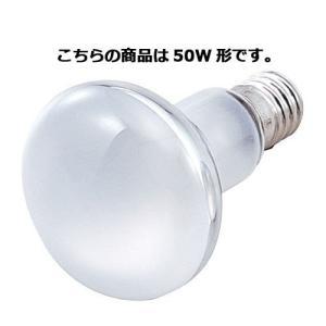 パナソニック ミニレフ電球 50W形