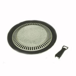 ストーン丸型 焼肉グリル33cm