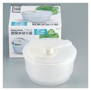 パール金属 Potary Fresh 野菜水切り器【】