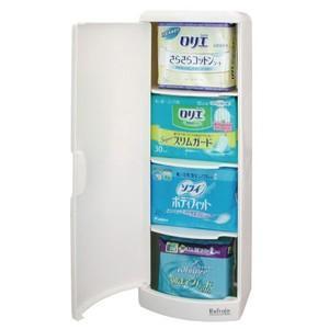 トイレ収納ケース シングルタイプ|meicho