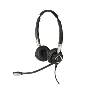 GNネットコム Jabra BIZ 2400II Duo NC ヘッドセット(2489-820-209)|meidentsu