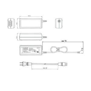 NEC/ACアダプタ AC-ZD UNIT※NEC/ACアダプタ AC-Z UNITの後継品|meidentsu