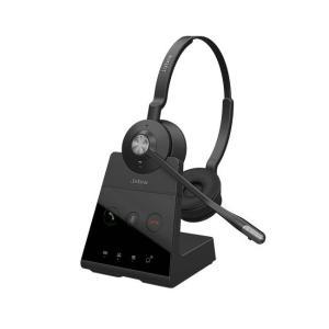 【送料無料】GNネットコム Jabra Engage 65 Stereoワイヤレスヘッドセット(商品番号9559-553-136)|meidentsu