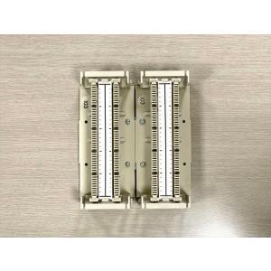【代引き不可】BELDEN/ベルデン BIXマウントセット100対カバー無し|meidentsu