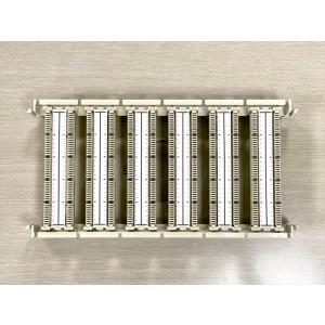 【送料無料・代引き不可】BELDEN/ベルデン BIXマウントセット300対カバー無し|meidentsu