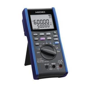 【送料無料】HIOKI/日置電機 現場測定器 デジタルマルチメータ DT4281|meidentsu