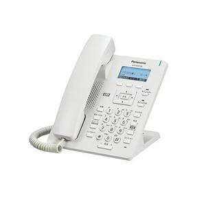 ★新品★Panasonic/パナソニックIP電話機 KX-HDV130N 白 |meidentsu