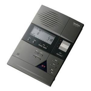 【送料無料】TAKACOM/タカコム 留守番電話装置 AT-D770※メモリーカード60分付|meidentsu