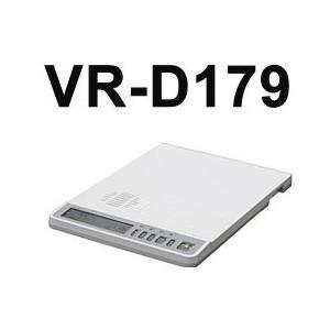 【在庫あり・代引不可】タカコム 通話録音装置 VR-D179※おひとり様1台まで|meidentsu