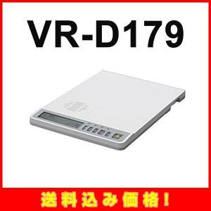 【代引不可】お得2台セット★タカコム 通話録音装置 VR-D179|meidentsu