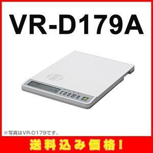 【在庫あり・代引不可】タカコム 通話録音装置 VR-D179A|meidentsu