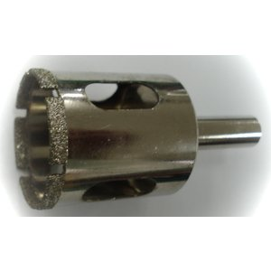 電着ダイヤモンドビット D.32mm (直径32mmコアドリル)