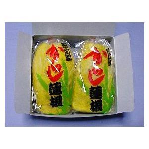 肥後藩健康食として伝えられた熊本の郷土食「からし蓮根」 辛子独特の鼻にぬける絶妙な辛さの辛子味噌を、...