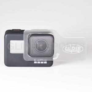GoPro HERO7black/HERO6/HERO5用レンズカバー外し レンズカバーはずし用レンチスパナ|meijie-ec|02