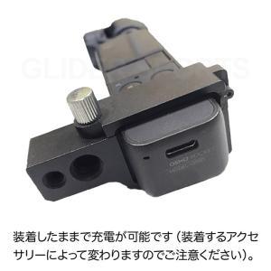 DJI Osmo Pocket用アクセサリー マウントフレーム 単品 オズモポケット オスモポケット用フレーム meijie-ec 03