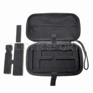 DJI Osmo Pocket用アクセサリー 収納用ハードケース 保護バッグカバー ハンドヘルド オズモポケット用ケース ポータブル収納ボックス キャリーケース meijie-ec 02