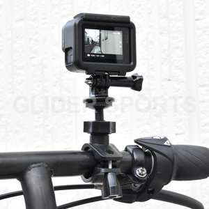 GoPro アクセサリー ボールアームバイクマウントの詳細画像1