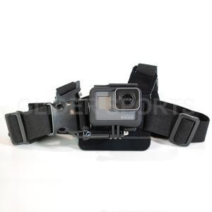 GoPro 用 アクセサリー Jフック2個 バックル (HERO8 等 GoPro シリーズ全般 Osmo Action 対応)|meijie-ec|05