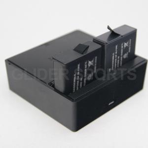 GoPro HERO7Black/HERO6/HERO5 アクセサリー デュアルバッテリー充電器|meijie-ec|04