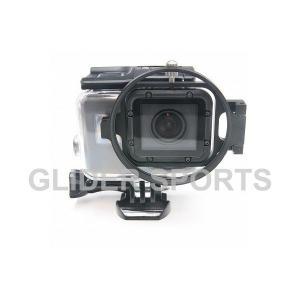 GoPro HERO7Black/HERO6/HERO5 アクセサリー フィルターシャックル58mm meijie-ec 05