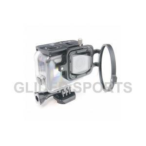 GoPro HERO7Black/HERO6/HERO5 アクセサリー フィルターシャックル58mm meijie-ec 06