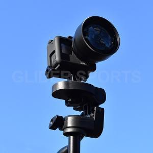 GoPro HERO7Black/HERO6/HERO5用 2倍ズームレンズ ×2コンバーター HERO用望遠レンズ 52mm|meijie-ec|11