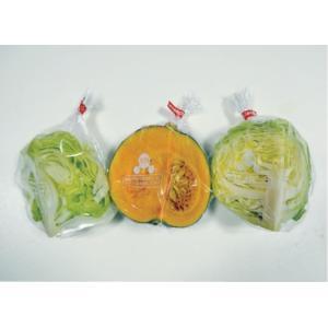 オーラパック 野菜袋 少量カット 5,000枚入|meijoukasei