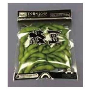 オーラパック 枝豆用 レンジ袋 黒300 1,500枚入|meijoukasei