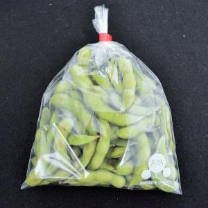 オーラパック 枝豆用 平袋300 5,000枚入|meijoukasei