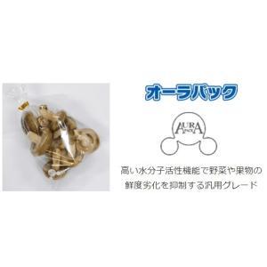 オーラパック 野菜袋 カット野菜用 12号 5,000枚入|meijoukasei