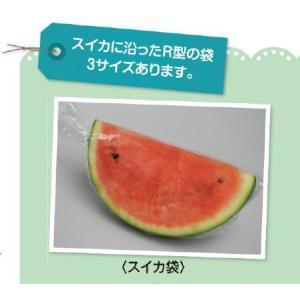 ボードン 野菜袋 スイカ袋 R型 特大 4,000枚入|meijoukasei