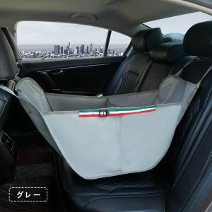 車内収納としての買い物エコバッグ、ヘッドレストに引っ掛けて荷崩れの心配なし! アウトドアレジャーの活...