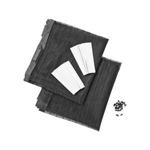 取り付け簡単!アミ戸カーテン|meipls