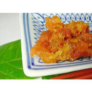 塩雲丹(うに) 80g×1 海からの贈り物 珍味の極上品(塩うに・塩ウニ) 汐うに 塩蔵 汐ウニ|meisankobo|02