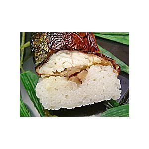 焼き鯖寿司 ハーフサイズを1本  焼き鯖 すし 鮨|meisankobo|02