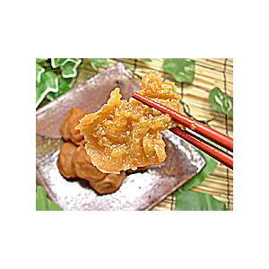 梅干し お試しセット 福井県産 250g入 福井県特産品種 伝統製法で昔ながらの梅干し 塩漬けしょっぱい梅干をお届け 梅干し わけありお試し品|meisankobo|06
