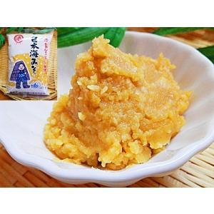 日本海みそ 500g×1袋入 メール便 ネコポス 日本海味噌 雪ちゃん 日本海 みそ 味噌 ミソ 国産米 麹 こうじ味噌 こうじみそ 米 米味噌 米みそ|meisankobo